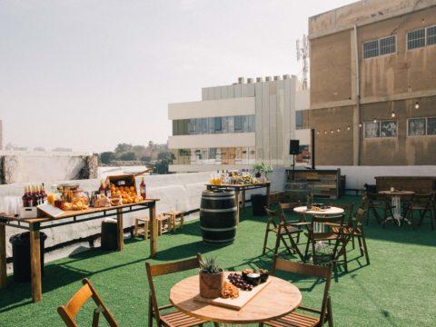 וורקשופ - WORKSHOP - חלל עבודה בתל אביב