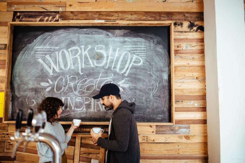 וורקשופ WORKSHOP 6