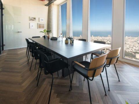 לאבס שרונה - LABS Sarona - חלל עבודה בתל אביב
