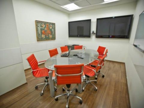 ריג'ס הרצליה פיתוח C - Regus Herzliya Pituah C - חלל עבודה בהרצליה