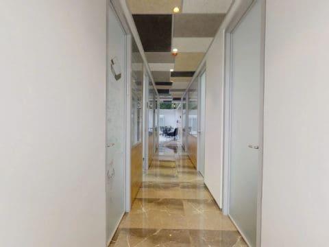 ביזנס פלייס ירושלים - Business Place Jerusalem - חלל עבודה בירושלים