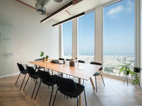 LABS TLV לאבס תל אביב pricing spacenter 8