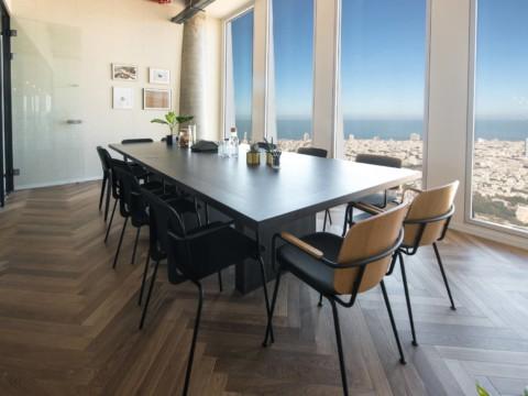 LABS TLV לאבס תל אביב pricing spacenter 9