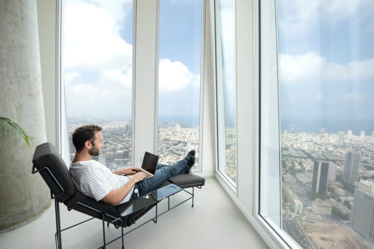 LABS TLV לאבס תל אביב spacenter 11