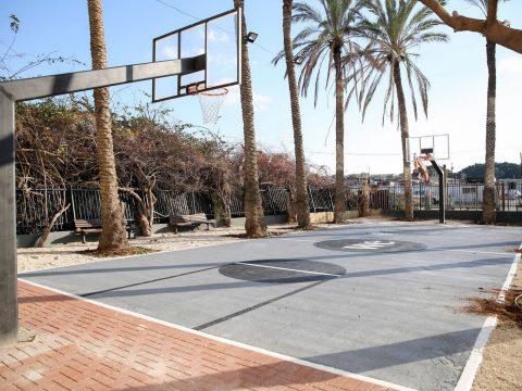 ווי-וורק הזרם תל אביב - WeWork Hazerem Tel Aviv - חלל עבודה בתל אביב