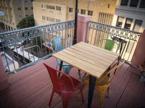 סיטיהאב תל-אביב - CityHub Tel Aviv - חלל עבודה בתל אביב