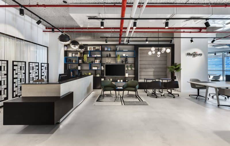 SPAcenter.co .il ריגס גאטי ירושלים Regus Gati Jerusalem 14