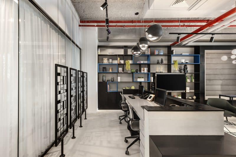 SPAcenter.co .il ריגס גאטי ירושלים Regus Gati Jerusalem 15