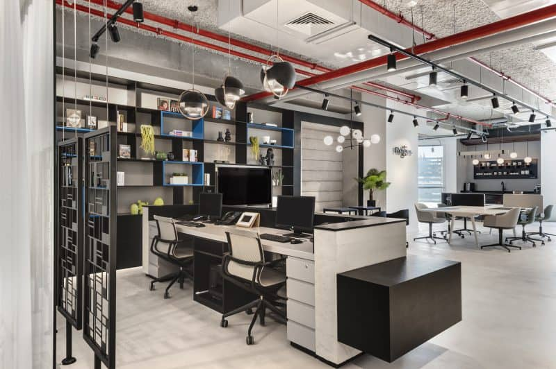 SPAcenter.co .il ריגס גאטי ירושלים Regus Gati Jerusalem 16