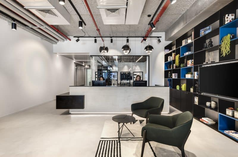 SPAcenter.co .il ריגס גאטי ירושלים Regus Gati Jerusalem 18