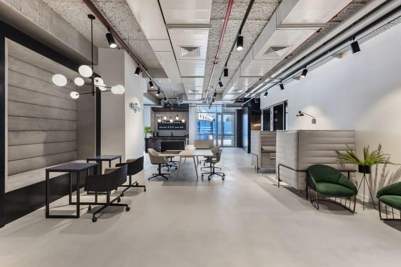 SPAcenter.co .il ריגס גאטי ירושלים Regus Gati Jerusalem 2
