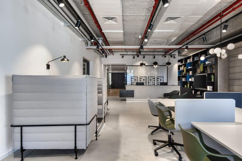 SPAcenter.co .il ריגס גאטי ירושלים Regus Gati Jerusalem 23