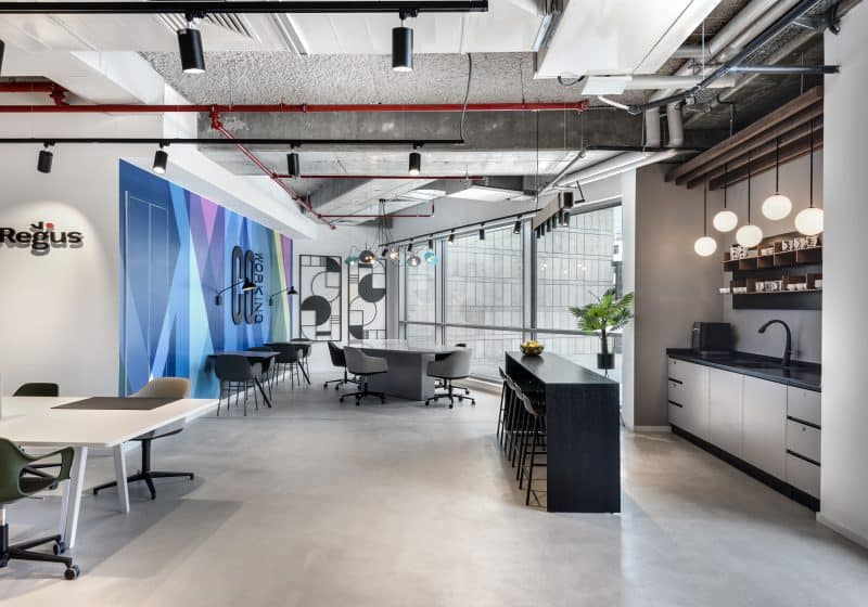 SPAcenter.co .il ריגס גאטי ירושלים Regus Gati Jerusalem 3