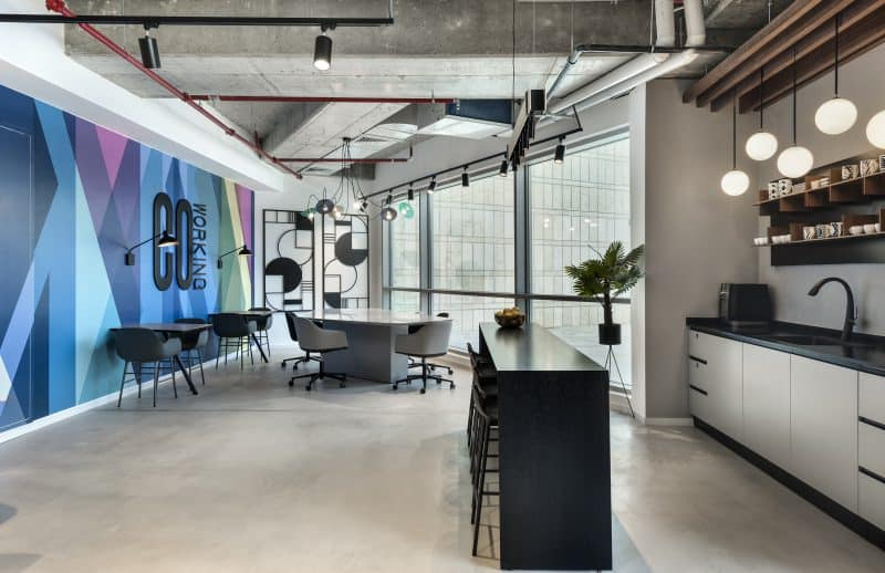 SPAcenter.co .il ריגס גאטי ירושלים Regus Gati Jerusalem 4