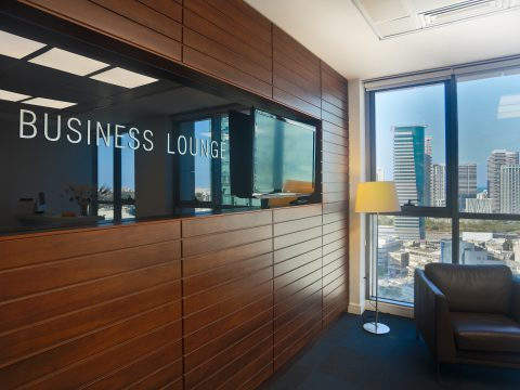 SPacenter.co .il ריגס רמת גן בית איילון Regus Ramat Gan Ayalon House 1