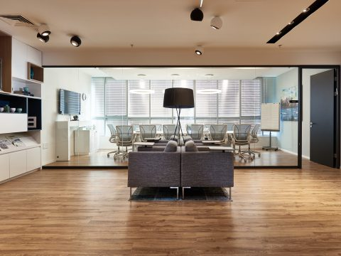 SPacenter.co .il ריגס רעננה Regus Raanana 5