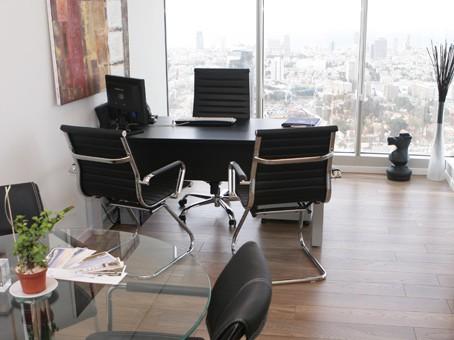 ריג'ס תל אביב מגדלי אלקטרה - Regus Tel-Aviv Electra - חלל עבודה בתל אביב