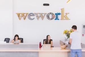 מה זה WeWork? איך זה עובד ולמי זה מתאים – ההסבר המלא