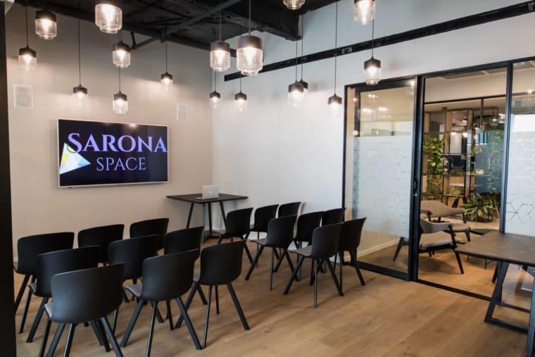 שרונה ספייס כפר סבא Sarona Space Kfar Saba 2