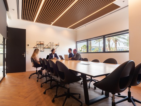 httpswww.spacenter.co .il ריגס קיסריה Regus Caesarea 5