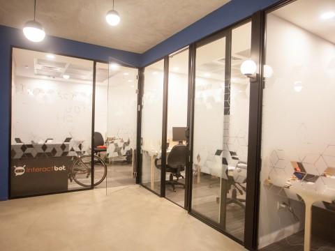 שרונה ספייס החשמונאים - Sarona Space Hahashmonaim - חלל עבודה בתל אביב