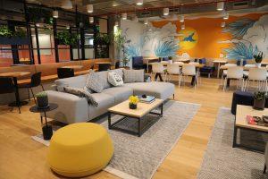 מתחמי עבודה משותפים – היתרונות של משרד משותף