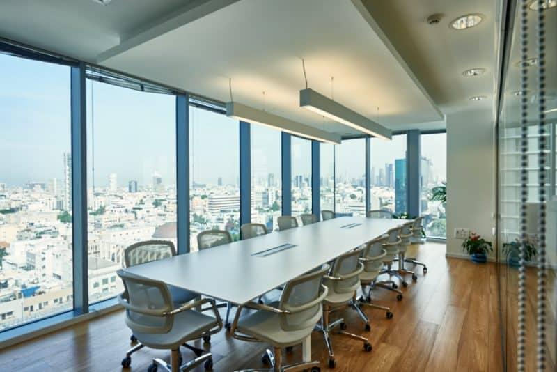 ריגס תל אביב רוטשילד Regus Tel Aviv Rothschild 6