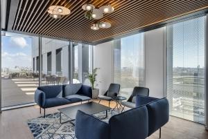 השכרת משרדים בתל אביב – אלו הם האזורים המומלצים ביותר