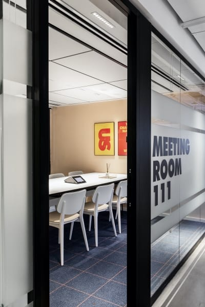 spacenter rooms tel aviv רומס תל אביב 15