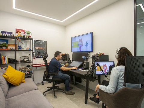 httpswww.spacenter.co .il בוסטר רמת השרון Booster Ramat HaSharon 11