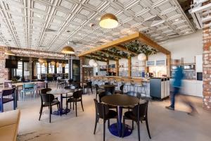 משרדים משותפים בתל אביב לעומת משרדים רגילים