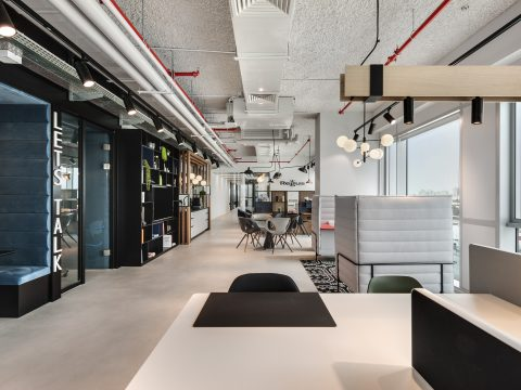 SPacenter.co .il Regus ריגס 11