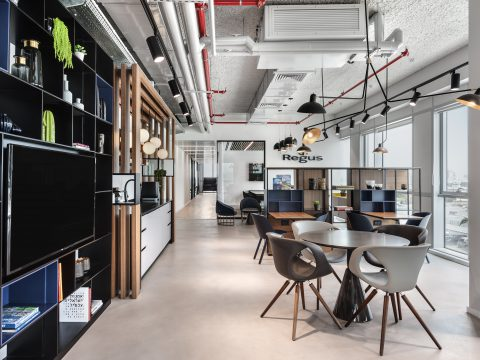 SPacenter.co .il Regus ריגס 2