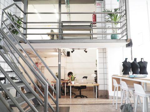 בית הבד - FABricHouse - חלל עבודה בתל אביב