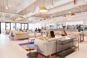 מהרו להירשם: WeWork מציעה עמדת עבודה החל מ- 300₪ לחודש לזמן מוגבל