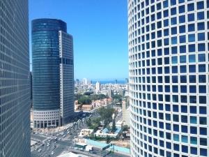 כיצד בוחרים חללי עבודה בתל אביב
