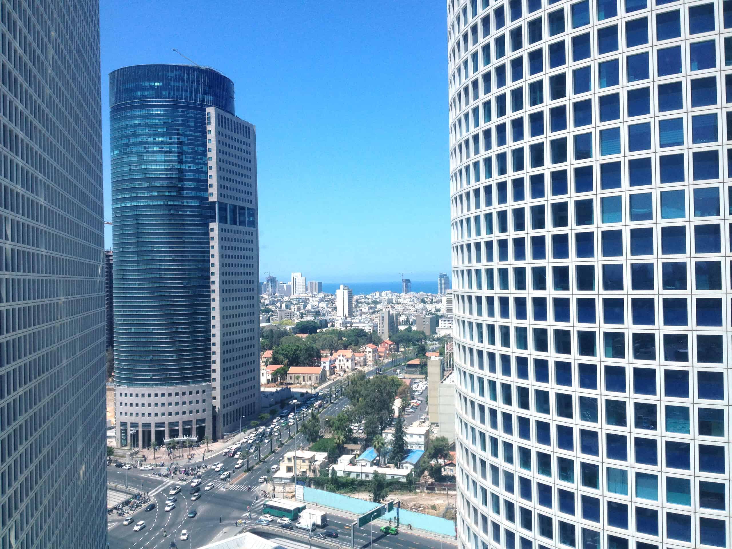 חללי עבודה בתל אביב, כיצד בוחרים חללי עבודה בתל אביב, ספייסנטר