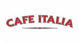 cafe italia לוגו