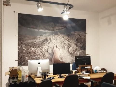 הסטודיו מתחם עבודה משותף צופית 2