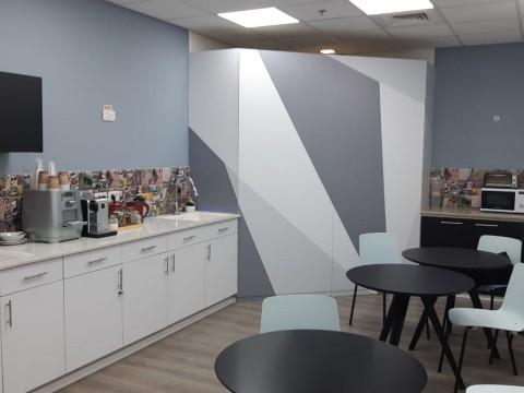 משרדים להשכרה בפתח תקווה - office in Petah Tikva - חלל עבודה בפתח תקווה
