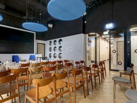 סוק תל אביב מגדל נצבא - SOK Nitsba Tower Tel Aviv - חלל עבודה בתל אביב יפו