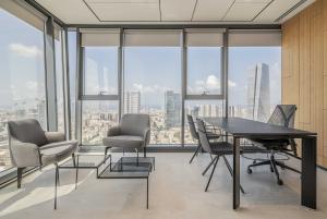 3 דברים שחשוב לשים לב אליהם לפני שאתם בוחרים היכן המשרד הבא שלכם יהיה ממוקם