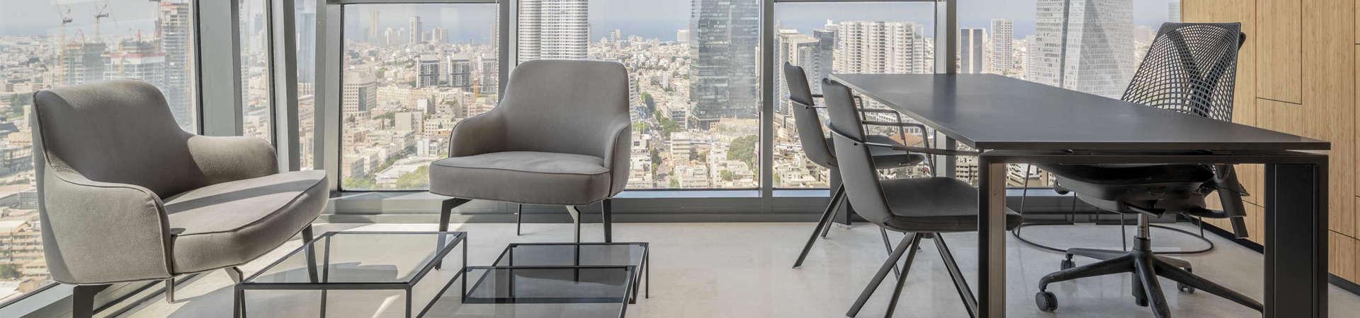 webiz חלל עבודה בתל אביב