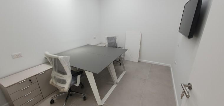 אופיס פלייס Titanium Office Place 3