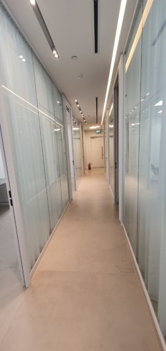 אופיס פלייס Titanium Office Place 5