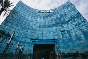 ווי וורק ישראל – כל המידע על הסניפים של רשת WeWork בישראל