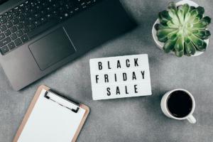 מבצעי Black Friday כבר פה: חללי עבודה במבצעים מיוחדים