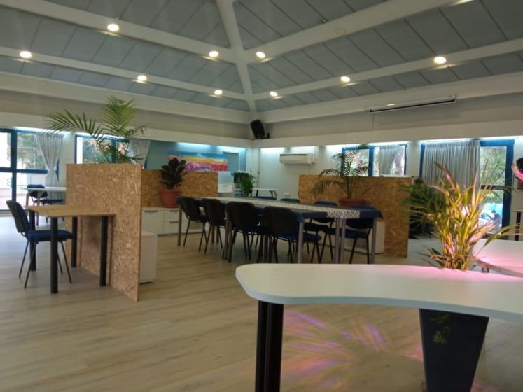 יזמות ועסקים קדימה צורן Business Center Kadima Zoran 2
