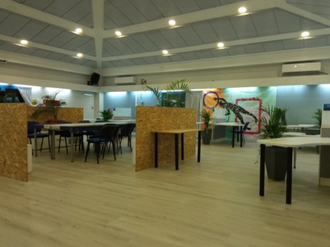 יזמות ועסקים קדימה צורן Business Center Kadima Zoran 4